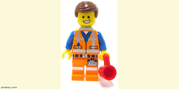lego construction man