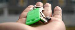 keys on hand