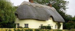 old english home