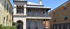 Aussie house