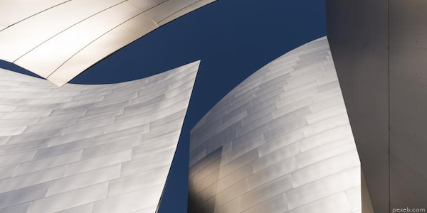 frank gehry architect