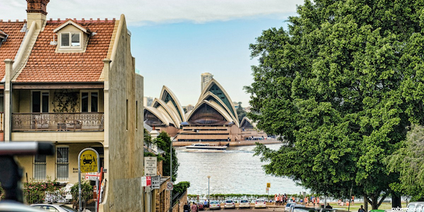 investing in property sydney