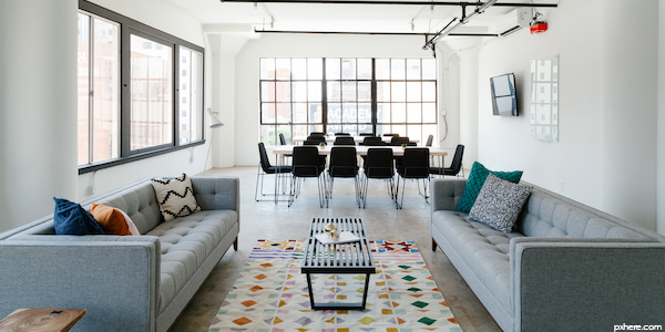 co living space