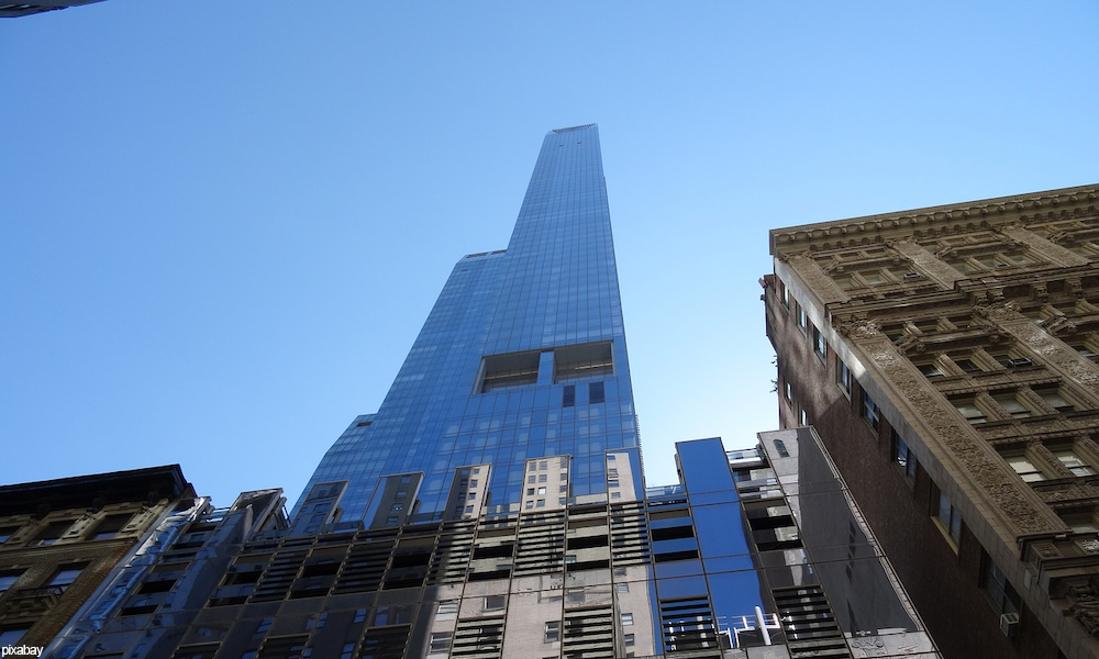 One57 apartment