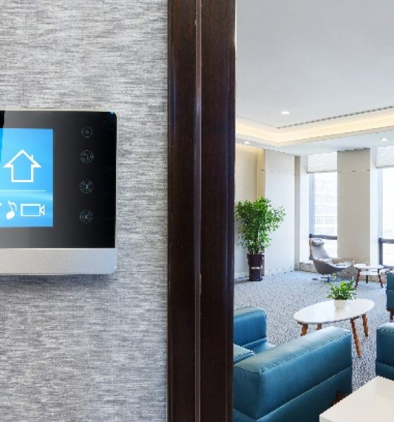 smart home device