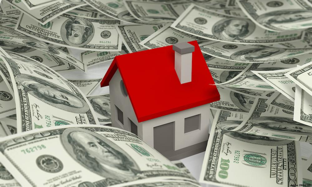 house money