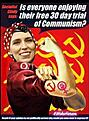 communism 30 day trial jacinda