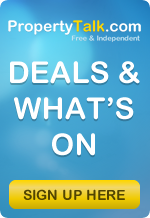 Deals and What's On banner